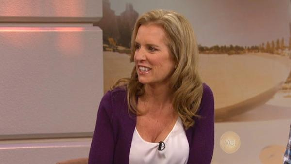 Kerry Kennedy discusses Nobel summit