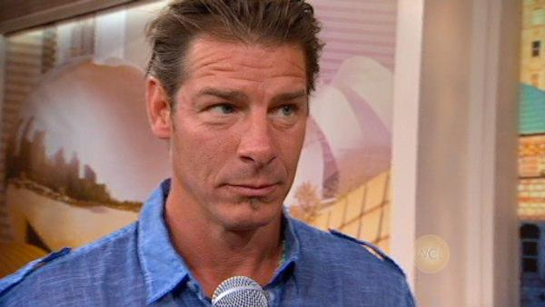 2-Minute Warning: Ty Pennington