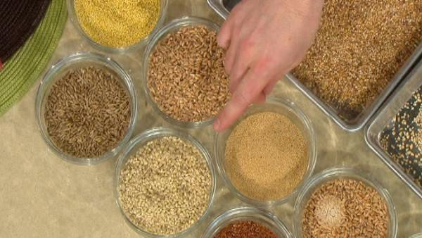 Healthy Grains with Chef Christopher Koetke