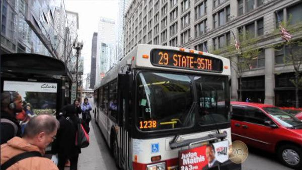 State Street Hotspots on Bus No. 29
