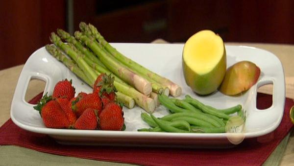 Money-saving Healthy Food Tips