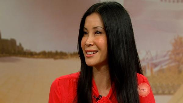 WCL What's New: Lisa Ling