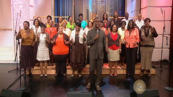 Pastor Charles Jenkins, Fellowship Chicago
