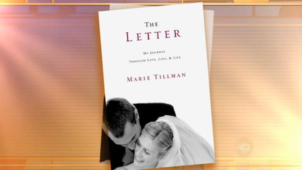 WCL's What's New: Marie Tillman on Love, Loss & Life