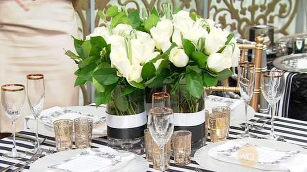 WCL Summer Dream Wedding: The Decor