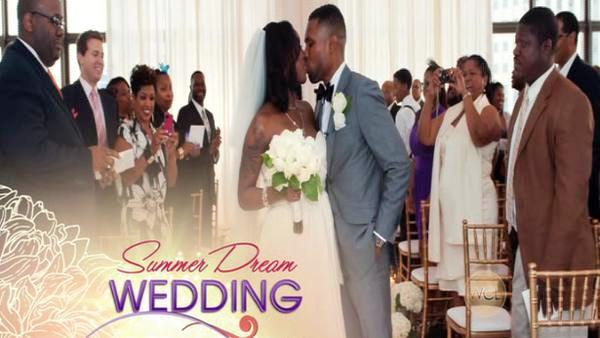 WCL Summer Dream Wedding recap