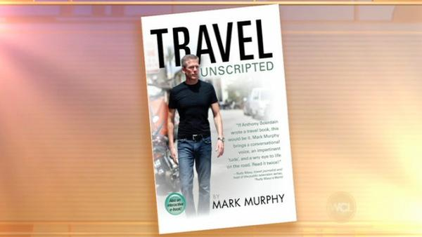 Travel Expert Mark Murphy, author of