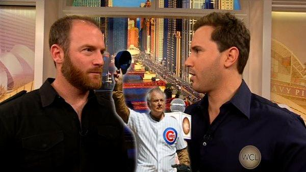 Two Minute Warning: Ryan Dempster