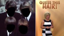 After Dark: Guess This Hair with Theresa Caputo - Provided courtesy of WLS