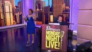 Petterino's 'Monday Night Live'