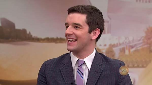 michael urie married