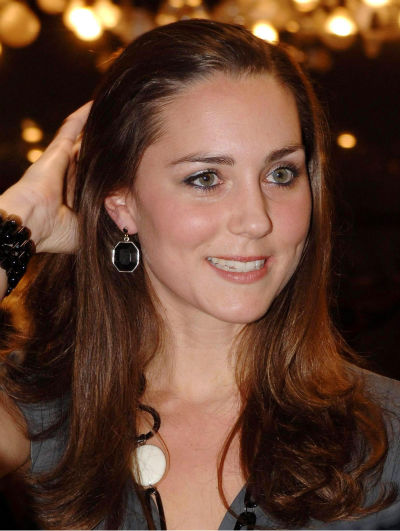 FILE --  Kate Middleton, seen in this Dec. 15, 2006 file photo, is to marry Britain&#39;s Prince William in 2011, according to an announcement by Clarence House in London, Tuesday Nov. 16, 2010. Further details about the wedding day will be announced in due course.&#40;AP Photo&#47;Fiona Hanson, pa, file&#41; <span class=meta>(AP Photo&#47; Finona Hanson)</span>