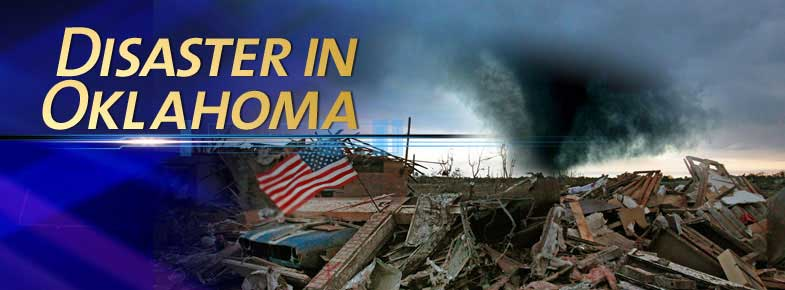 Oklahoma tornado death toll in Moore at 24
