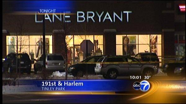 Five women killed in Tinley Park store