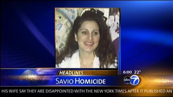 Pathologist: Savio death was homicide