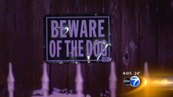 4-year-old mauled to death by family's dog
