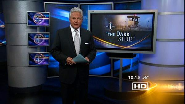 I-Team Report: The Dark Side