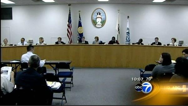 The city council voted unanimously to approve the ban.