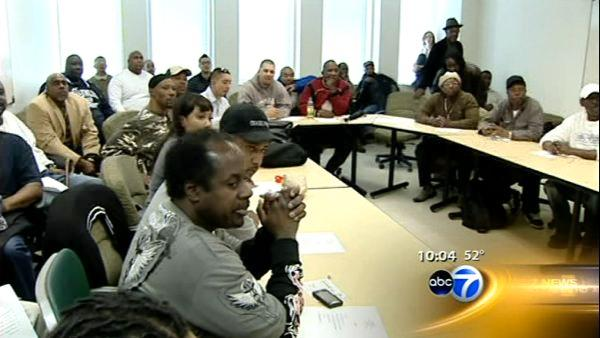 Community reacts to youth violence summit