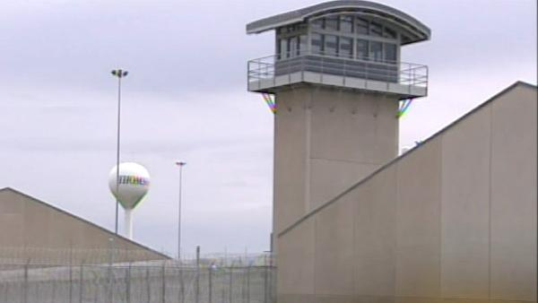 Thomson residents want max security prison