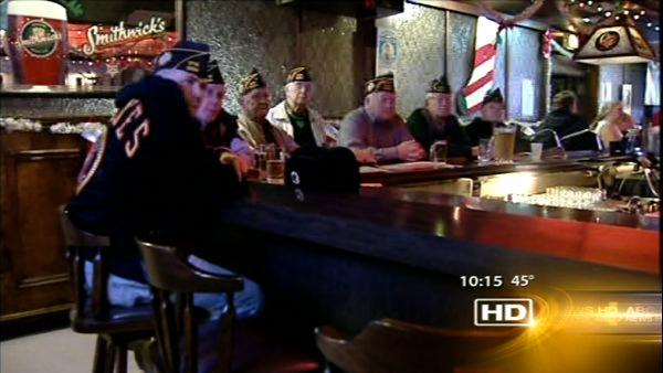 Veterans react to Obama's address on Afghanistan