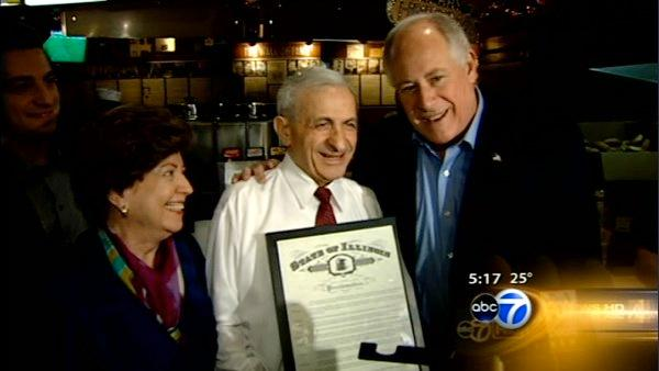Billy Goat Tavern celebrates 75 years