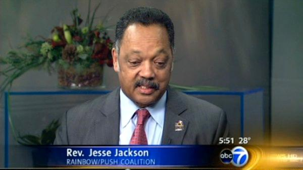 Rev. Jesse Jackson to travel to Haiti