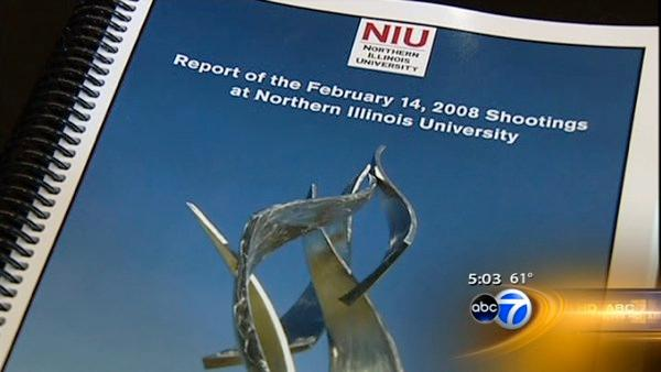 NIU Report: Shooter angered by academic changes