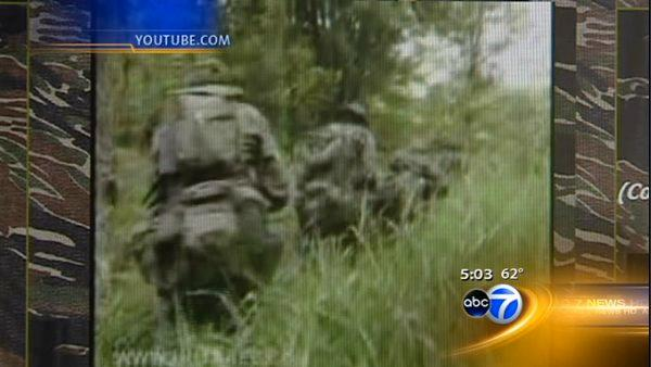 Experts: Militia groups increase nationwide