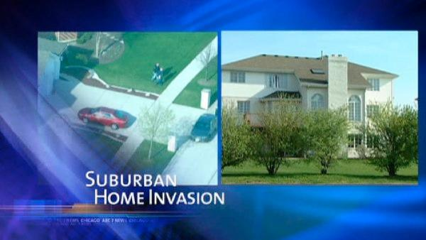Son: Suspects in Tinley Park home invasion 'ruthless'