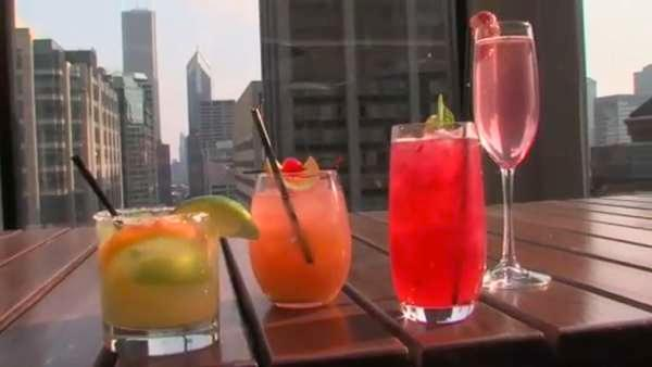 Hotel Restaurants in Chicago