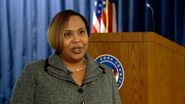 ABC7 Exclusive: Oglesby defends herself, contract
