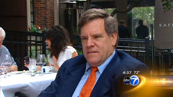 Rocky Wirtz: 'Let's all toast'