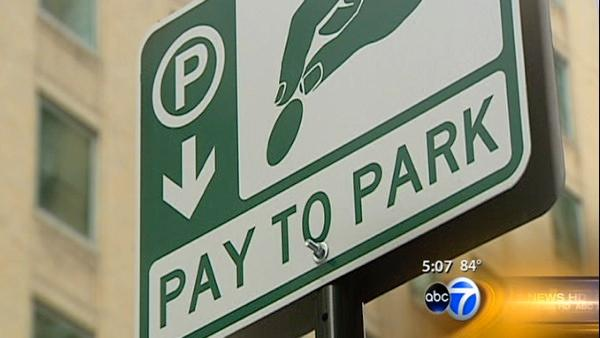 Emanuel calls for parking meter audit