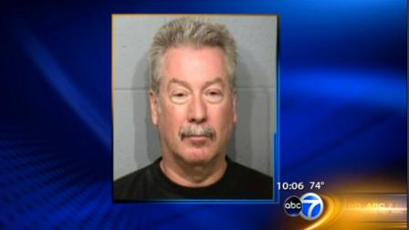 File photo: Drew Peterson