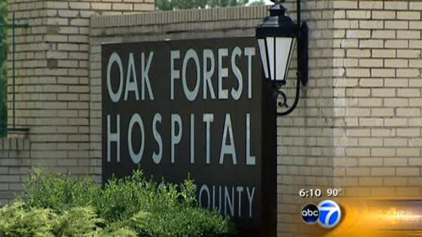 Suburban residents upset over changes to hospital