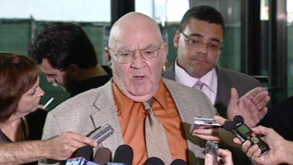 RAW VIDEO: Blago lawyers talk about case as jury deliberates