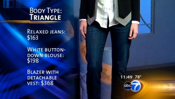 Love Your Jeans: Finding the best fit