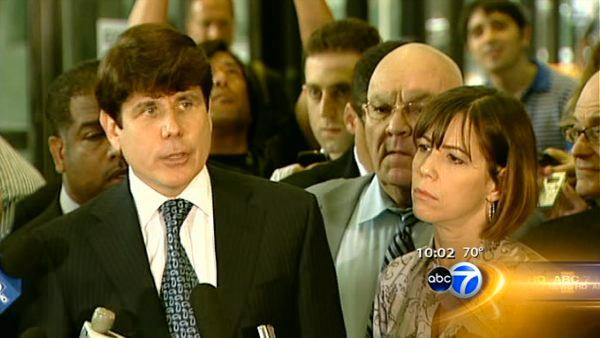 Blagojevich guilty on 1 count; Jury hung on 23 others