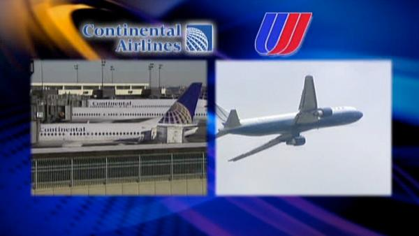 Continental, UAL shareholders approve merger