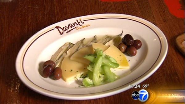 Restaurants offer twists on Italian cuisine