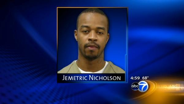 Alleged gunman charged in Metra cop's 2006 murder