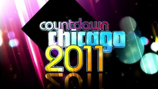 New Years Eve Countdown Live Stream