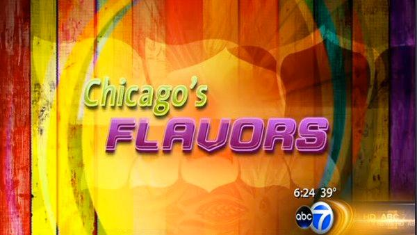 ABC7 Morning Team to share 'Chicago Flavors'