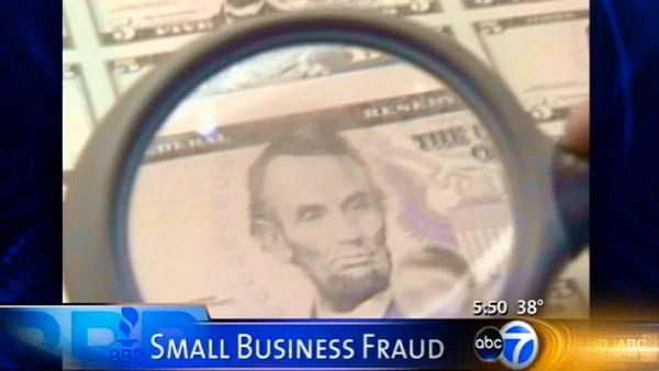 BBB: Small Business Scams Watch List