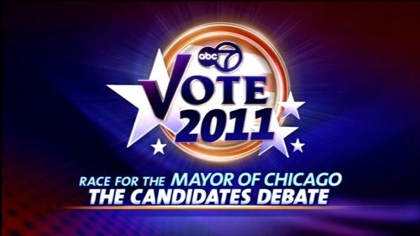 ABC7 Debate Part I
