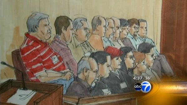 Jury deliberations begin in Yang murder trial