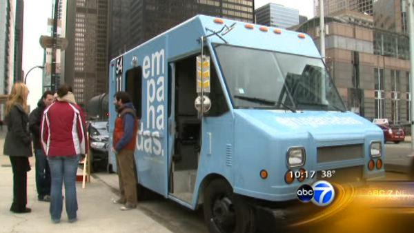 Meals On Wheels In Chicago