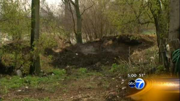 2 bodies found in horse manure in Gary