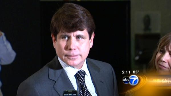Will Blagojevich take the stand in trial 2?